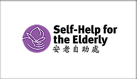 Self Help for the Elderly program logo